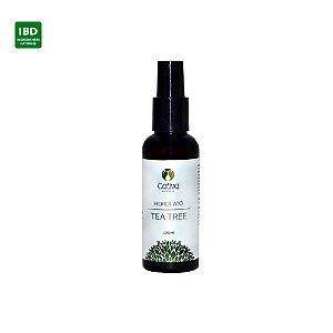 Cativa Natureza Hidrolato de Tea Tree 120 ml