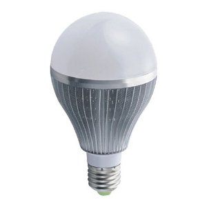 Lâmpada LED Bulbo Bivolt 5w