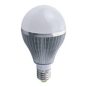 Lâmpada LED Bulbo Bivolt 7w