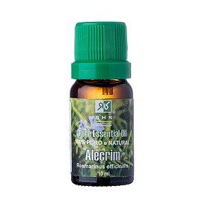 Óleo Essencial de Alecrim 10 ml RHR