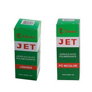 Kit de Jet  Monômero
