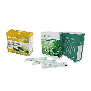 Kit de Indicador Biológico +Integrador Químico