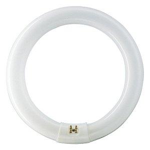 Lâmpada Fluorecente Circular Toshiba 22W Bivolt