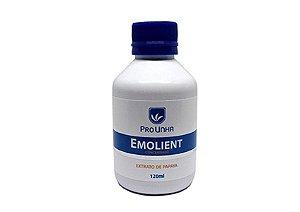 Emolient Pro Unha Concentrado 120ml