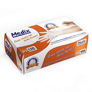 Luva Medix Para Procedimento