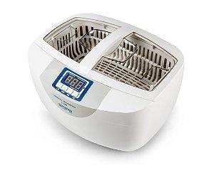 Lavadora Ultrassônica Digital L100 Schuster 2,6L