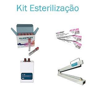 Kit Esterilização Podoplus