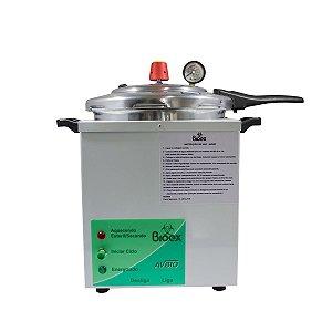 Autoclave Bioex Avbio 8L