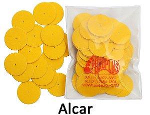 Lixa Plantar Alcar (Podoplus)