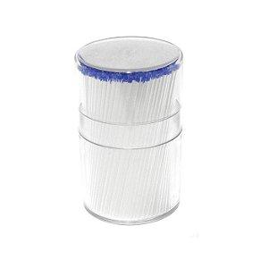 Micropipeta Capilar em Vidro Precision com 500 unid