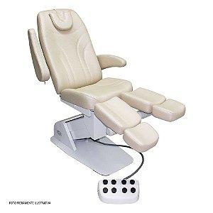 Cadeira Essencial PTA Totalmente Automática Podontolider