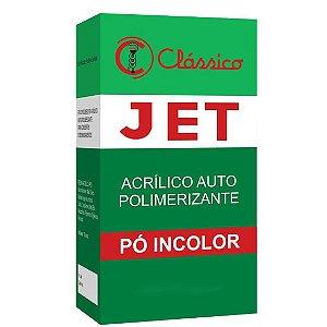 Jet Acrílico Auto Dencor 25g Pó Incolor Classico