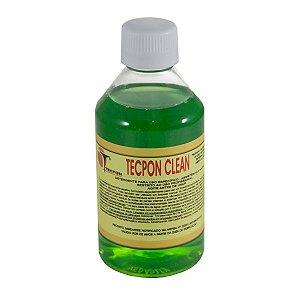 Detergente Tecpon CLean 2 em 1 250ml