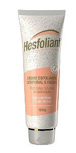 Hesfoliant Homeomag Profissional 120g