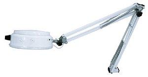 Luminaria Luxo Podonto Lider com Exaustor 22W Bivolt
