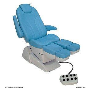 Cadeira Elegance PTA Totalmente Automática Podontolider