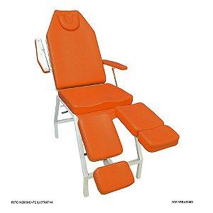 Cadeira Tradicional PMB Mecanica Basica Podontolider