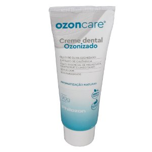 Creme Dental Ozoncare