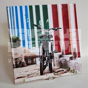 Azulejo VivaRua 'Bicicletas de Paraty' | Paraty | RJ