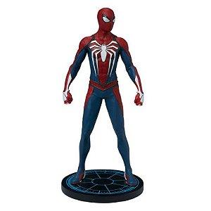 Spider-Man: Advanced Suit Gameverse 1/10 - Pop Culture Shock
