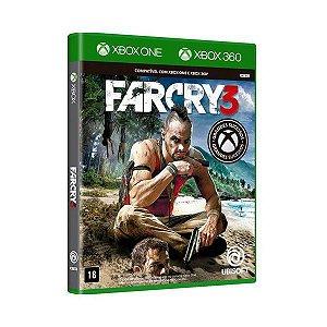 Far Cry 3 Sucessos - Xbox 360