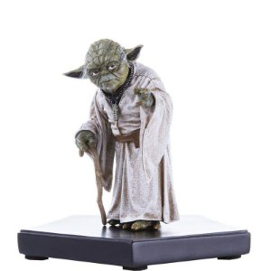 Yoda Star Wars - Art Scale 1/10 Iron Studios