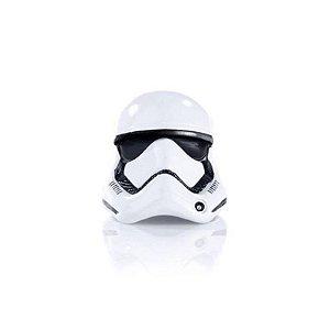 Chaveiro First Order Stormtrooper Helmet - Iron Studios