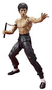 Bruce Lee - S.H.Figuarts Bandai