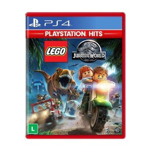 Lego: Jurassic World Hits - PS4