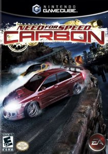 GC Need For Speed Carbon (usado)