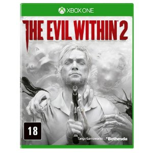 The Evil Within 2 - Xbox One (usado)
