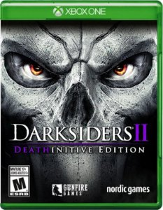 XONE Darksiders II - Deathinitive Edition