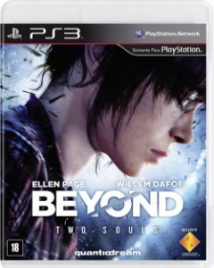 Beyond Twor Souls - PS3