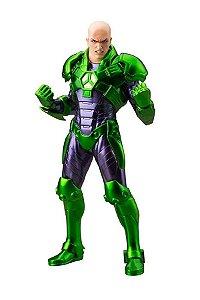 Lex Luthor: New 52 ArtFX - Kokobukiya