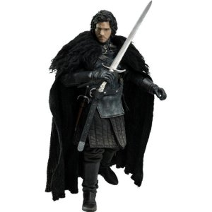 Jon Snow - Game of Thrones ThreeZero