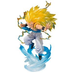 Super Saiyan 3 Gotenks Dragon Ball Z - Figuarts Zero Bandai