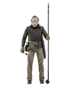 Jason Friday 13th Part 6 - Neca