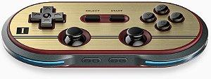 Controle Gamepad FC30 Pro 8Bitdo Bluetooth PC/Mac/Android/IOS