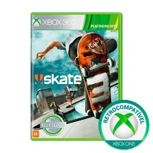 Skate 3 Hits - Xbox 360