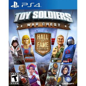 Toys Soldiers: War Chest - PS4