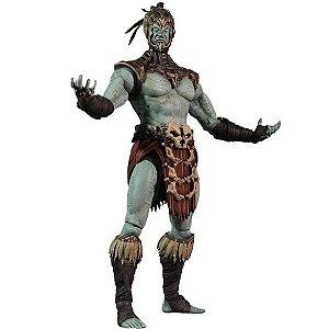 Kotal Kahn Mortal Kombat X - Mezco