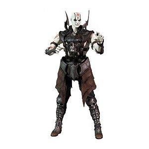 Quan Chi Mortal Kombat X - Mezco
