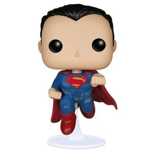Superman: Batman VS Superman - POP Funko