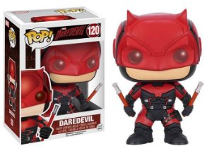 Daredevil - POP Funko 120