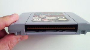 BIO FREAKS USADO (N64)