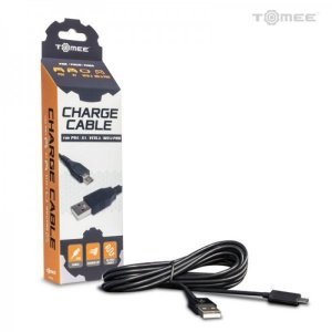 Charge Cable PS4/XONE/VITA Tomee
