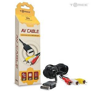 Cabo AV Dreamcast - Tomee