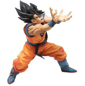 Son Goku KA-ME-HA-ME-HA: Dragon Ball Z - Banpresto Bandai