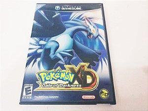 Pokemon XD: Gale of Darkness - Gamecube (usado)