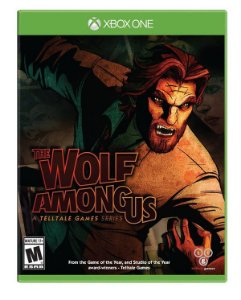 The Wolf: Among US - Xbox One